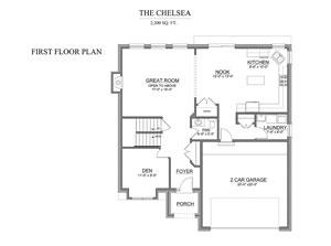 Chelsea- First Floor