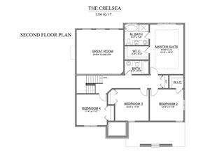 Chelsea - Second Floor